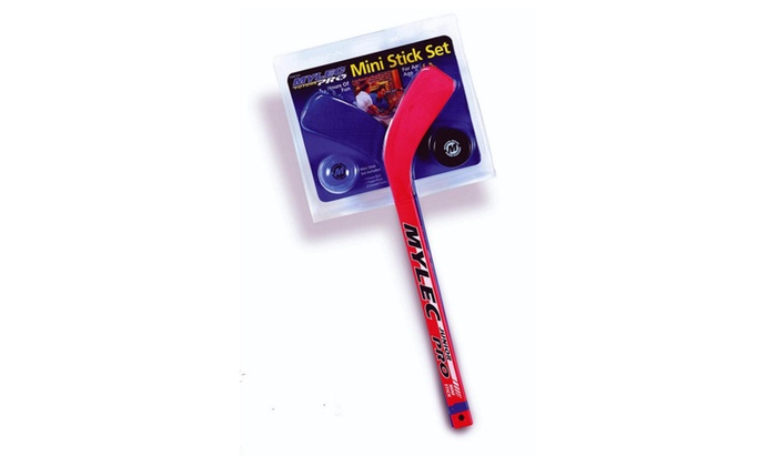 Mylec® Mini Hockey Sticks Set