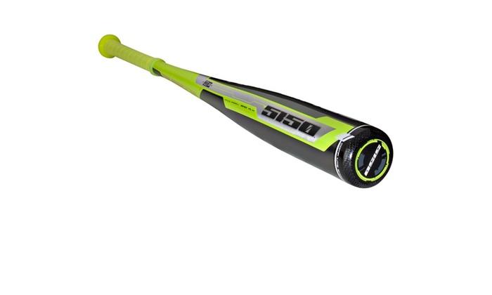 Rawlings BBCOR 5150 Baseball Bat 33/30 -3 2016 Version