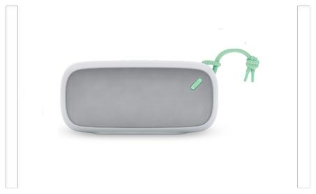 Nude Audio Large Bluetooth Speaker photo