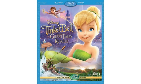 Tinker Bell and the Great Fairy Rescue 1445822e-f097-4b10-ac10-626a151a472e