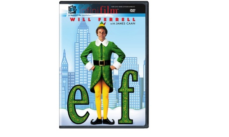 Elf (DVD) 4ef01686-1405-47ad-ac47-896370ad0a6e