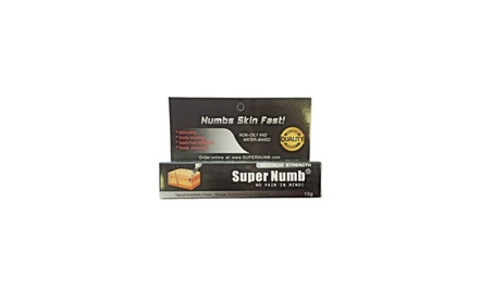 Strong Numbing Cream Skin Body ea7ab568-2dc5-45a1-a3f2-d27430075b3b