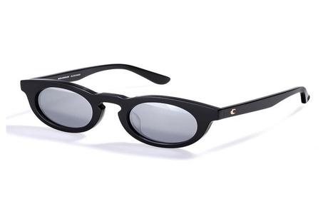 New Fashion Classic Round Black Frame Glasses for Women c5986c96-fe79-42cd-a51e-dd15f44181ff