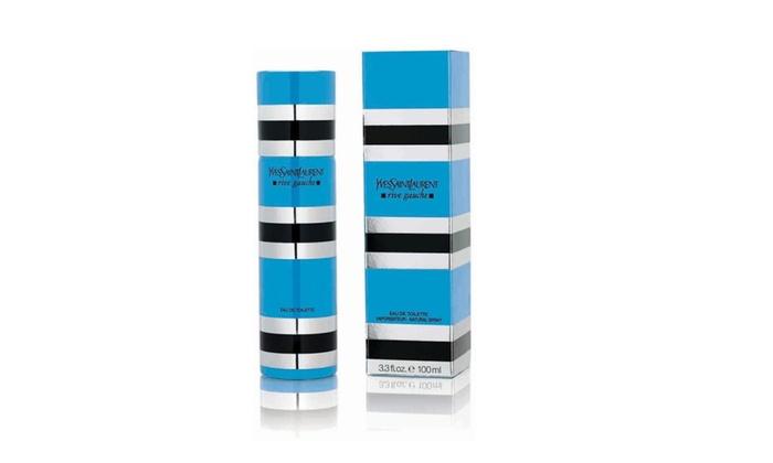 Sweet & Easy Wholesale : YSL Rive Gauche By Yves Saint Laurent  Eau De Toilette EDT