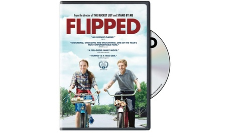 Flipped (DVD) d2bb411a-396b-4510-b4c1-e159879fafce