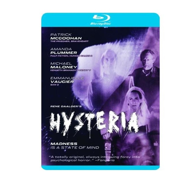 Hysteria groupon