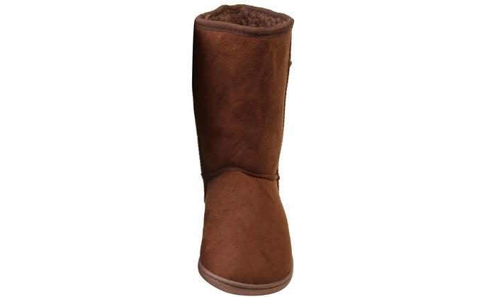 9a7c5a98582 Women Winter Warm Snow Boots Shoes Bootie