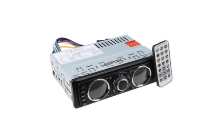 AGPtek Car Stereo In-Dash Single Din Car Radio, Car MP3 Player USB/SD 7dce21fd-60ed-43a4-9d9a-1c1044e78aa9