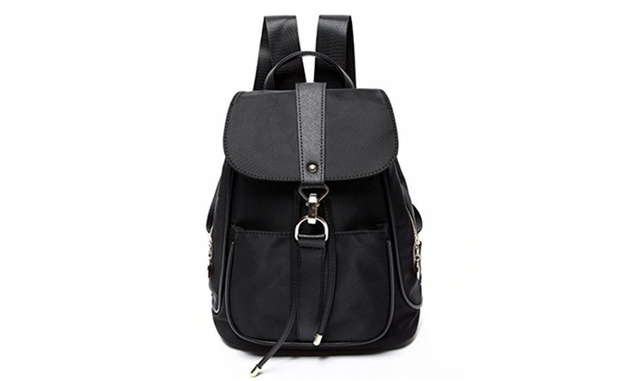 be90cf895eca Up To 13% Off on Womens Backpack Travel Backp...