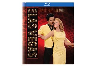 Viva Las Vegas 50th Anniversary (BD Book) ea660184-c9f1-4b19-875e-33e3c2b0b221