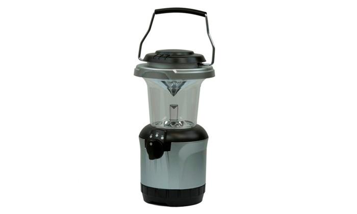 LED Camping Lantern - Multipurpose Outdoors Light - Work Light