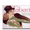 Tabarin Canvas Print 24 x 32