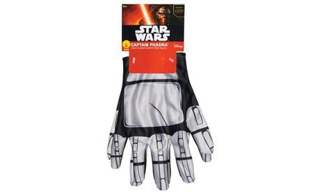 Star Wars Episode VII - Womens Captain Phasma Gloves c5962207-13d4-48e3-9513-d43331932f90
