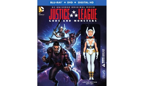 Justice League: Gods and Monsters Deluxe Edition c6eac20e-7c72-4f59-9e55-92e275db5489
