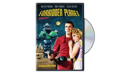 Forbidden Planet (DVD) (Rpkg) 8581dffe-36e9-4aa0-92a4-da0477b010dc