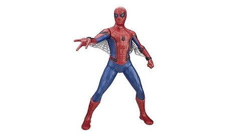 Spider-Man: Homecoming Tech Suit Spider-Man 476985b3-ecb8-4fbb-8280-2105924a5044