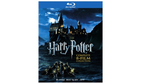 Harry Potter: The Complete 8-Film Collection (BD) bfdf7695-14b2-4f44-bc92-d9c364ec3e49
