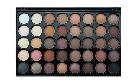 Cosmetic Matte Eyeshadow Cream Eye Shadow Makeup Palette Shimmer Set ae6b5477-3b27-4331-9085-b60c1feb25fe