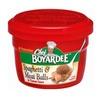 Chef Boyardee Microwavable Bowls