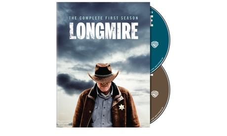 Longmire: The Complete First Season (DVD) a9edd33c-269c-41d0-815b-0452228208fd