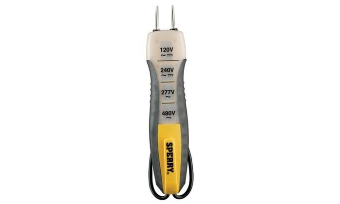 Tester 4range 80-480