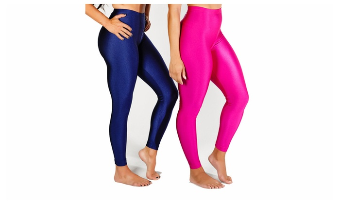 MissFit Activewear Spunky Girl Leggings