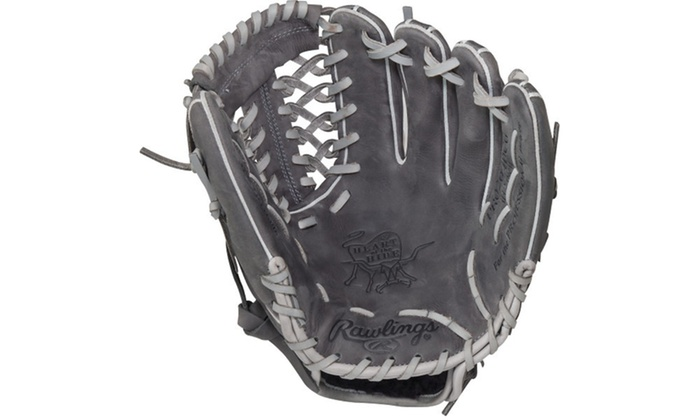 Rawlings Heart of the Hide 11.5″ Dual Core Infielder Glove