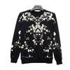 Women's Pullover Loose European Style Sweatshirt