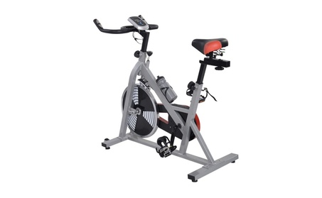 Exercise Bike Cycling Indoor Health Fitness Stationary Exercising 0142986a-79a1-4505-a568-2cb6c79b348e