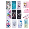 Premium PU Leather Wallet Flip Cover for Apple iPhone X