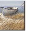 Shoreline Boat by Arnie Fisk