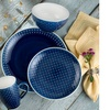 Palma Dinnerware Set (16-Piece)