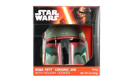 Star Wars Cookie Jar. d11b9146-6deb-496b-85df-af15fe2dcfa9
