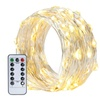 LEDs Waterproof Fairy Starry String Lights