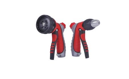 Garden Camping Outdoor Tools Metal Front Trigger Nozzle 2-Pack 0fe8d8bc-b90a-447e-923a-f9dbf879d086