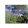 Claude Monet Bordighera 1884 Canvas Print