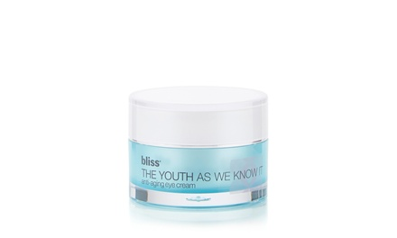BLISS The Youth as We Know It Eye Cream 15 ml
