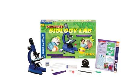Thames & Kosmos Kids First Biology Lab cc7fad4e-06ca-4b0a-aea7-c2d86c914b37