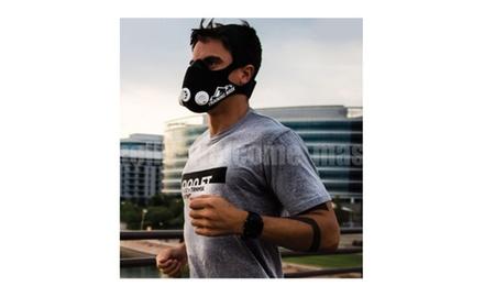 Elevation training mask coupon code