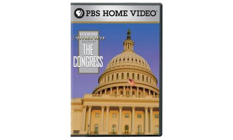 Ken Burns: The Congress DVD 4c328089-af6f-4b3d-83b0-9aa40d69d392