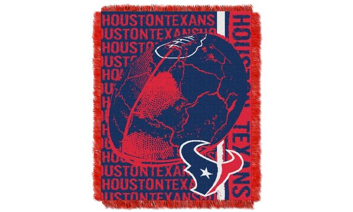 NFL 019 Texans Double Play