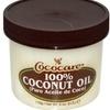 Cococare 100% Coconut Oil - 4 OZ (Pack of 1)