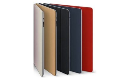 Apple Ipad 2/3/4 Smart Leather Cover