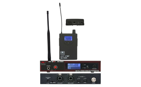 Galaxy Audio As-1100 Uhf b6e0f115-36db-4605-a239-439605d8885b