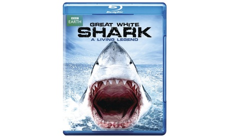 Great White Shark - A Living Legend (Blu-ray) 6206562f-41e8-450b-8a3c-dddc9b7d6b5c