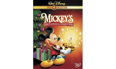 Mickey's Once Upon A Christmas fe3290ae-320a-4294-830e-d4b3ad567ed4