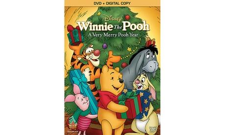 Winnie The Pooh: A Very Merry Pooh Year 213e4cdf-8218-4f18-a05e-7f91bf065560