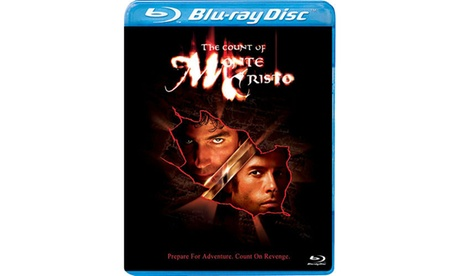 The Count Of Monte Cristo (Blu-ray) cd388d3a-fcf0-452e-91d2-fd169d4cca52