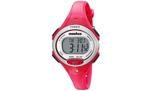Timex Women's Ironman Digital Sport Watches