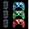 Assorted Afterglow Wireless Controller For Sony PlayStation3